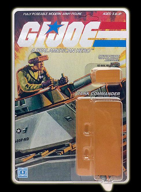 Resto Kit - G.I. Joe - Steeler - Straight Arm