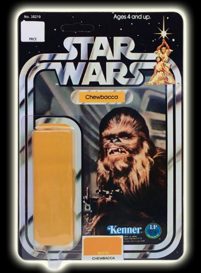 Resto Kit - Chewbacca