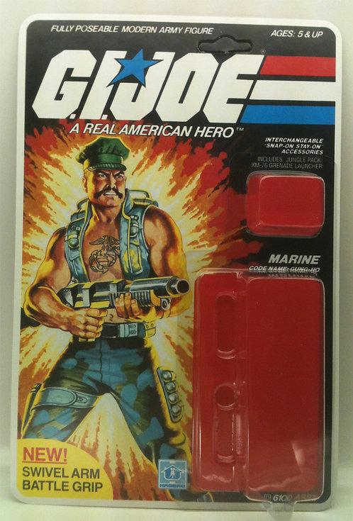 Resto Kit - G.I. Joe - Gung-Ho