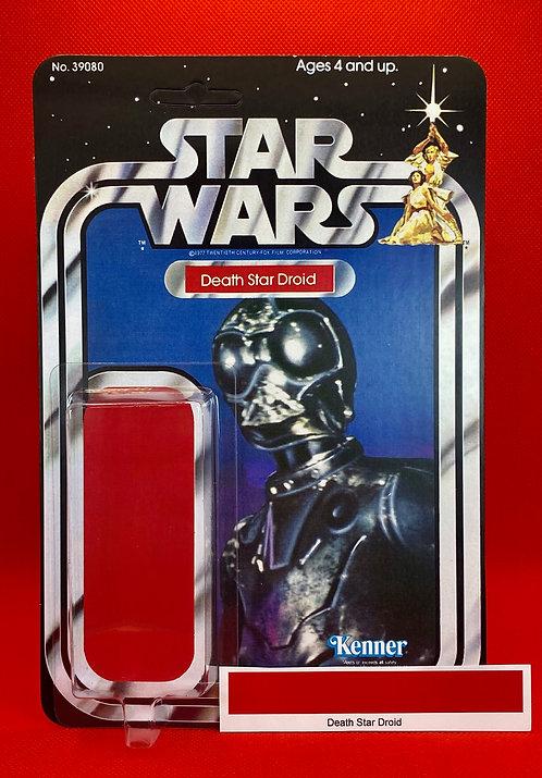 Resto Kit - Death Star Droid