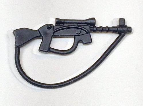 Hoth Rebel Rifle Black Replica