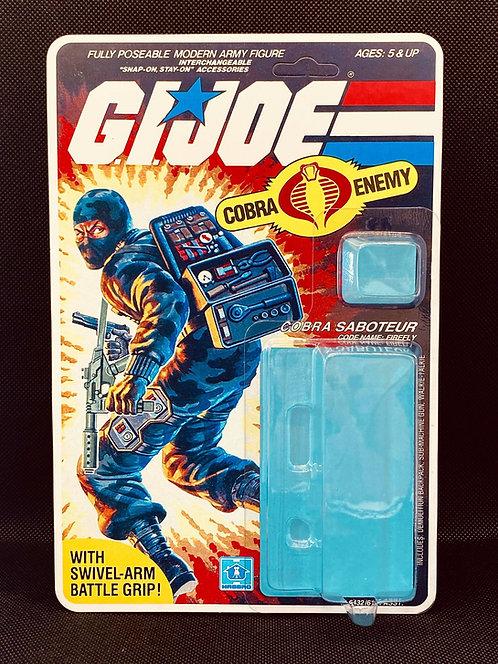 Resto Kit - G.I. Joe - Firefly