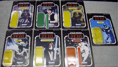 Return of the Jedi - Alternate Set