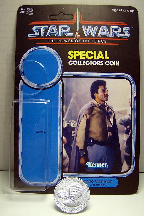 Resto Kit - Lando Calrissian - General Pilot