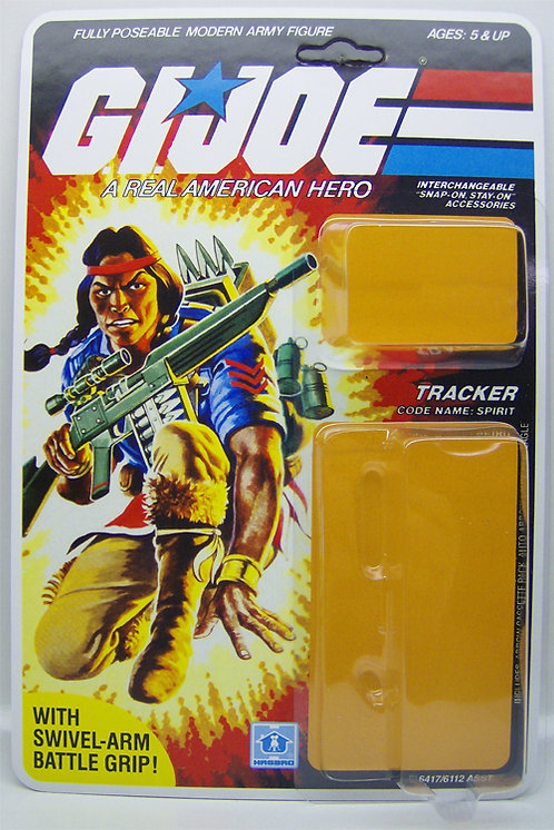 Resto Kit - G.I. Joe - Spirit