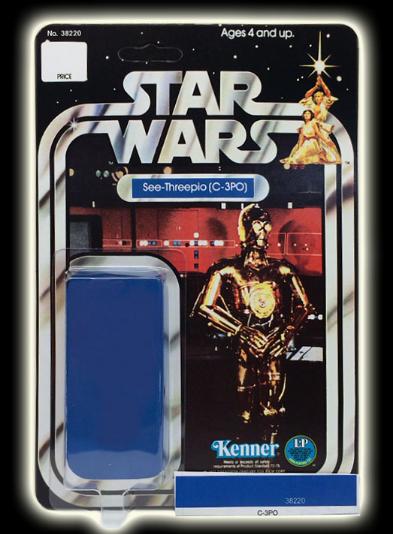 Resto Kit - See-Threepio (C-3PO)