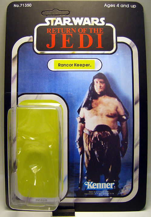 Resto Kit - Rancor Keeper