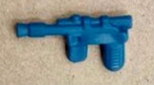 Rebel Blaster Blue Replica