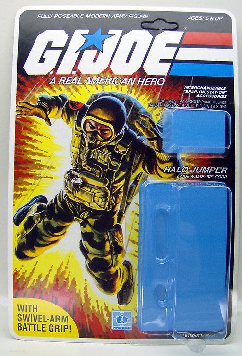 Resto Kit - G.I. Joe - Rip Cord