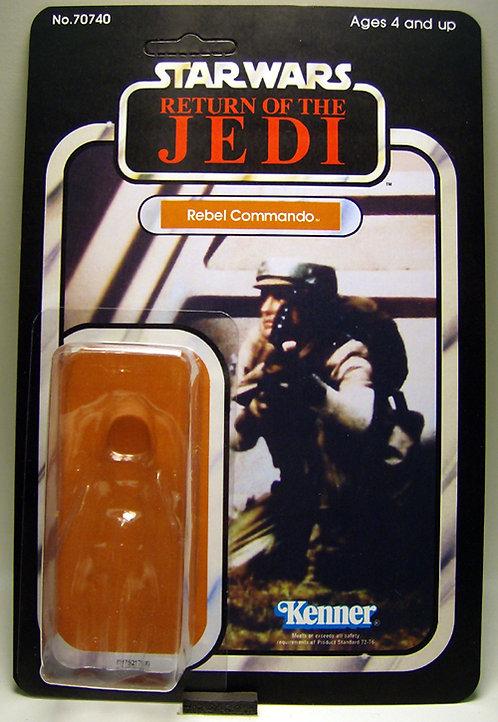 Resto Kit - Rebel Commando