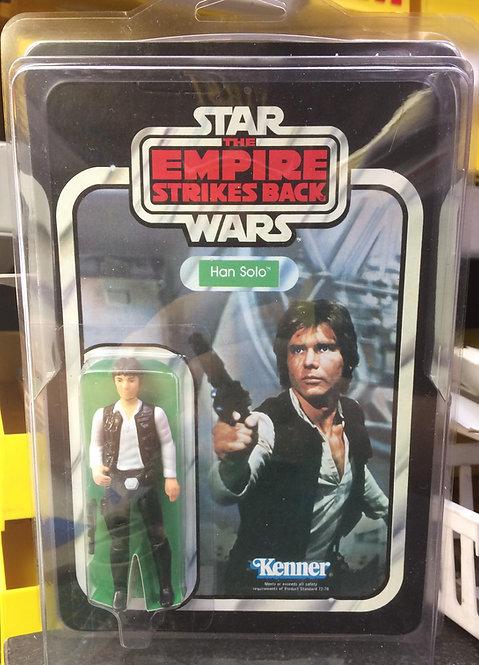 Han Solo - Empire - 31A Back