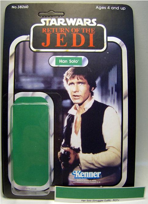 Resto Kit - Han Solo - Alt ROTJ
