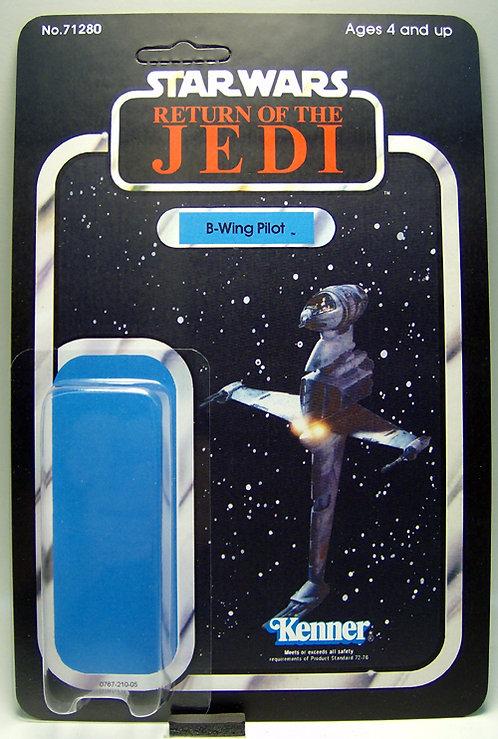Resto Kit - B-Wing Pilot