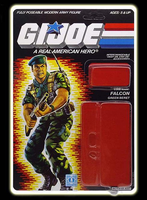 Resto Kit - G.I. Joe - Falcon
