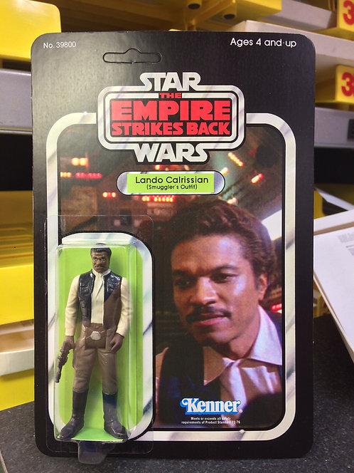 Lando (Smuggler) - ESB 31 Back (Custom)