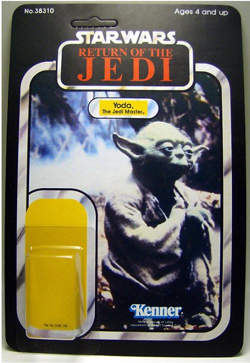 Resto Kit - Yoda - Alt ROTJ
