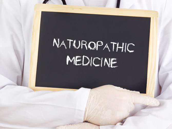Follow Naturopathic Prescription on Facebook for articles on natural health care research and promot