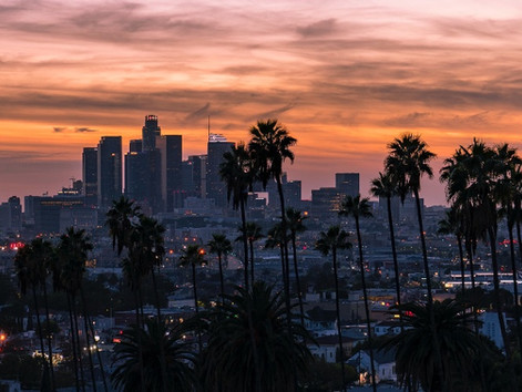 Top 10 LA Startups to Watch in 2021