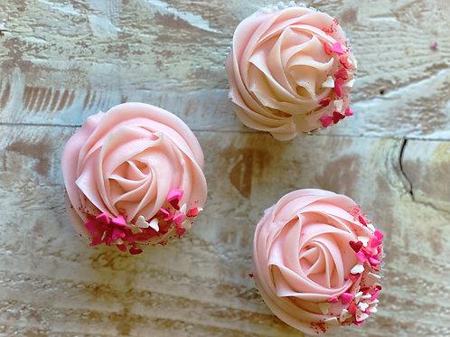 Valentine's Day Cupcakes-Standard