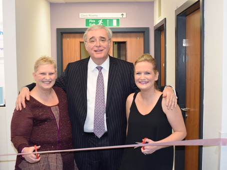 Arden Feasibility Study Leads to New Breast Screening Unit