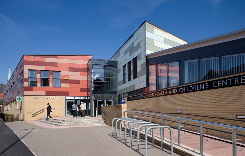 Picton Neighbourhood Health and Children's Centre
