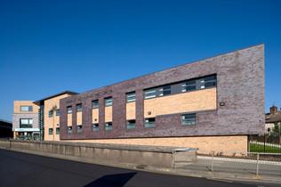 Breeze Hill Neighbourhood Health Centre