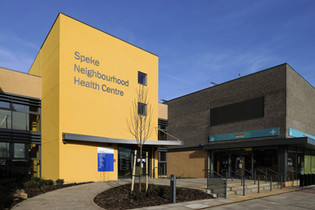 Speke Neighbourhood Health Centre