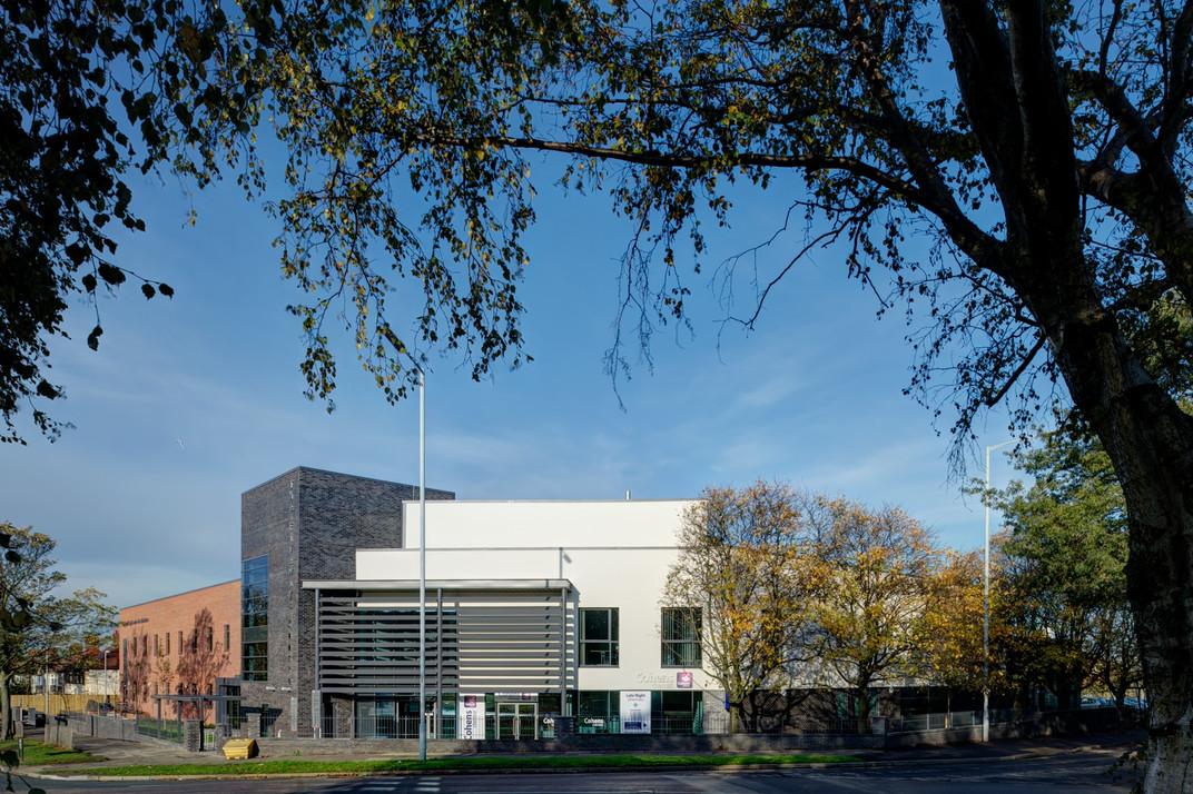 Childwall Neighbourhood Health Centre