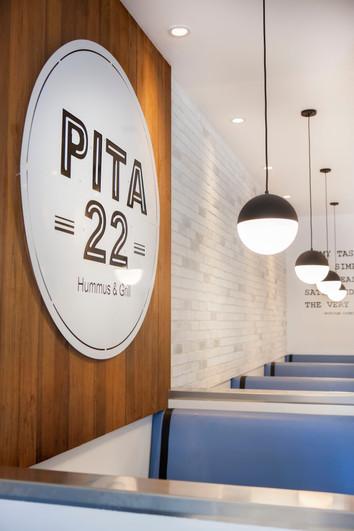 PITA 22