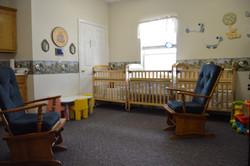 EDBC Nursery