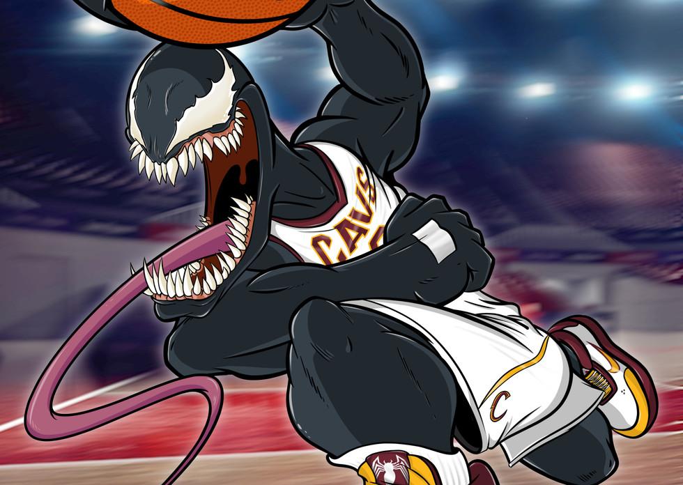 Easton Venom