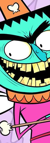 Tooth Fairy - Teen Titans Go!