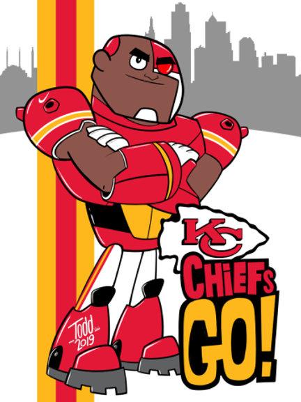 Chiefs Go!