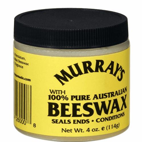 Murray's Bees Wax 4 oz