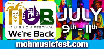 MOB Music Fest