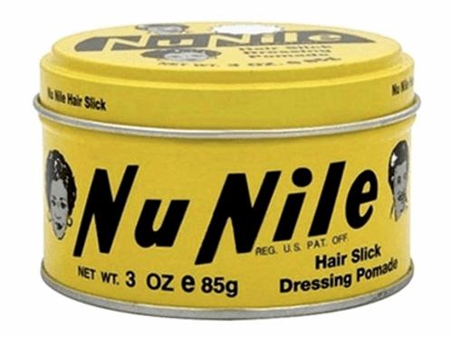 Murray's Nu Nile Hair Slick Dressing Pomade 3 oz