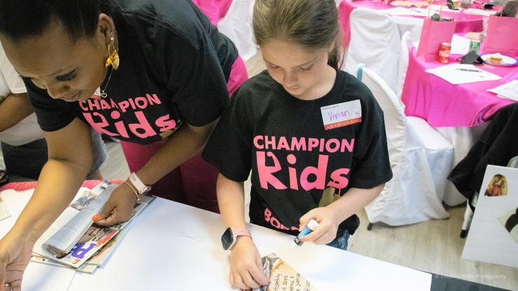 Champion Kids Conference 2021