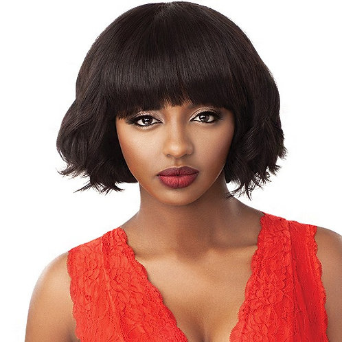OUTRE UNPROCESSED HUMAN HAIR FAB & FLY WIG - HH EVELYN