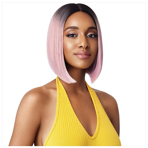 OUTRE SYNTHETIC LACE PART DAILY WIG - RYAN 1B