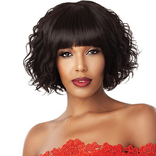 OUTRE UNPROCESSED HUMAN HAIR FAB & FLY WIG - HH BETSY