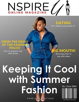 NSpire U Magazine cover June 2020.png