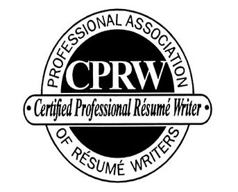 CPRW Logo - The Professional Edge Resume & Business Services is a Certified Professional Resume Writing Service.