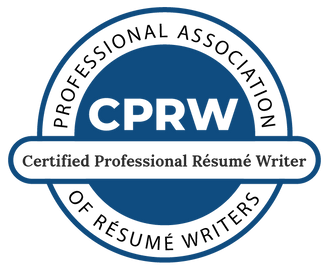 Nancy Hedrick, Owner of The Professional Edge Resume & Business Services is a Certified Professional Resume Writer (CPRW)