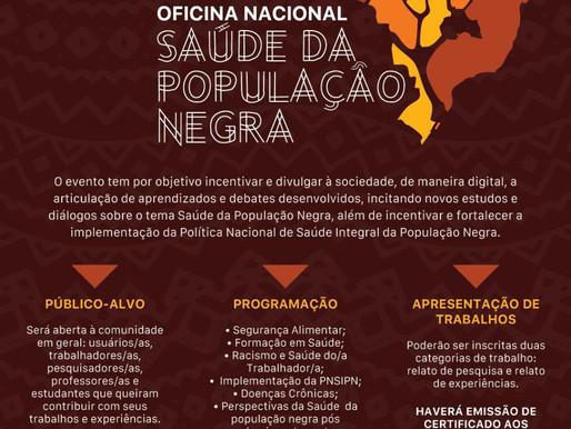 Oficina Nacional de Saúde da População Negra
