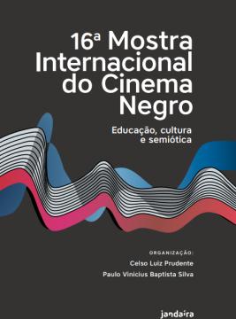 Catálogo de divulgação do livro da 16 MICN - Educação, Cultura e Semiótica