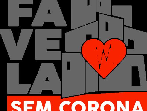 Favela sem Corona - Projeto para divulgação de ações preventivas e informações sobre o coronavírus