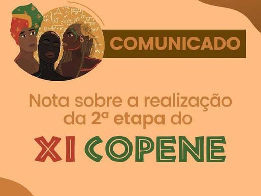NOTA XI COPENE