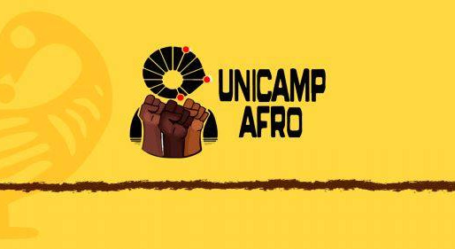 UNICAMP AFRO 2020 -Ancestralidade do Saber