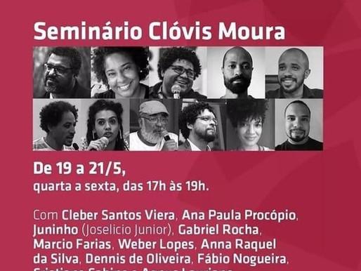 Seminário Clóvis Moura