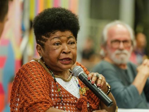 """""""Nós no Pará estamos sendo pioneiros"""", afirma Zélia Amador sobre PL do Estatuto de Igualdade Racial"""